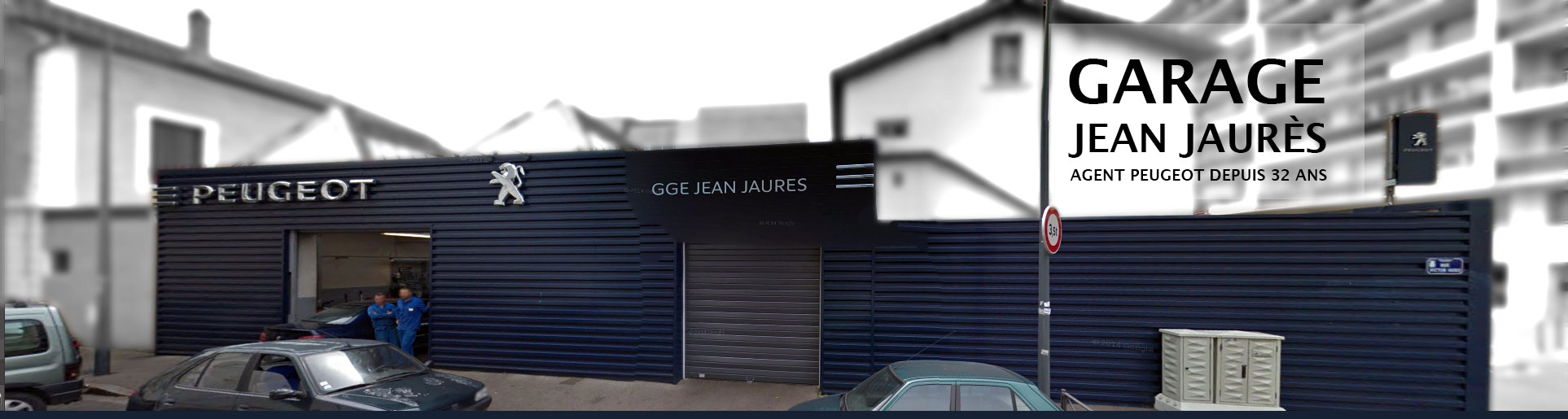 garage auto jean jaur s peugeot contr le technique villeurbanne. Black Bedroom Furniture Sets. Home Design Ideas